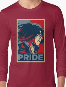 Pride! Trunks Long Sleeve T-Shirt