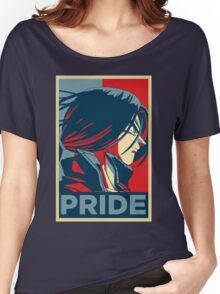 Pride! Trunks Women's Relaxed Fit T-Shirt