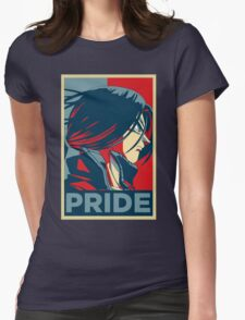 Pride! Trunks Womens Fitted T-Shirt