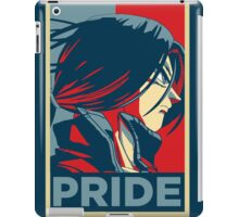 Pride! Trunks iPad Case/Skin
