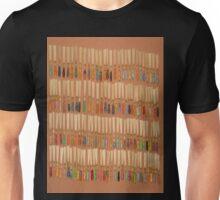 Bassoon Reeds Unisex T-Shirt