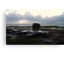 The Burren - Co. Clare Canvas Print
