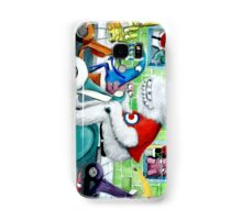 Scooter rally - Yeti and Co. Samsung Galaxy Case/Skin