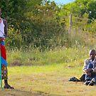Masai, KENAY by Atanas NASKO