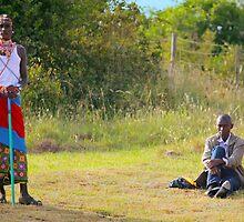 Masai, KENAY by Atanas Bozhikov Nasko