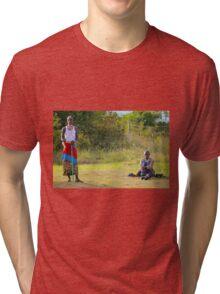 Masai, KENAY Tri-blend T-Shirt