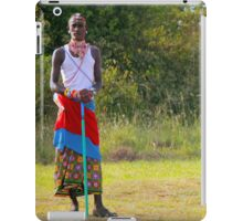 Masai, KENAY iPad Case/Skin