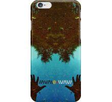 Shadow Matt iPhone Case/Skin