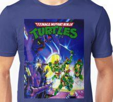 teenage mutant ninja turtles 90s Unisex T-Shirt