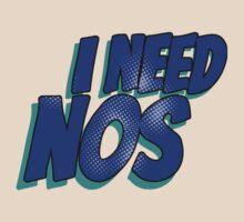 I need nos - 3 by TswizzleEG