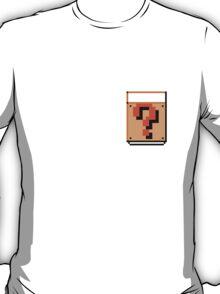Icon surprise pocket T-Shirt