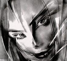 Portrait by Nady Gepp