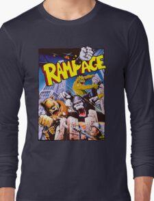 rampage Long Sleeve T-Shirt