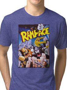 rampage Tri-blend T-Shirt