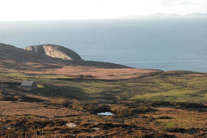 Dunmanus Bay - West Cork by lindart48