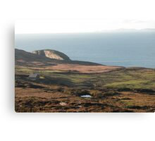 Dunmanus Bay - West Cork Canvas Print