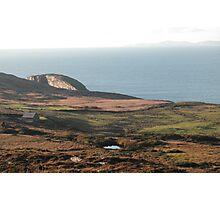 Dunmanus Bay - West Cork Photographic Print