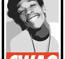 SWAG (Wiz Khalifa) by Daxes