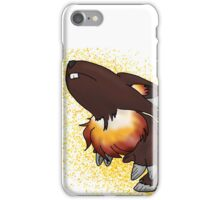 Mystery Hooves iPhone Case/Skin