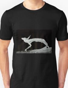 0024 - Brush and Ink - Ever Forward The Motion T-Shirt