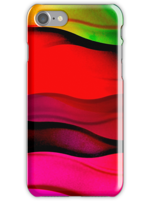 Color waves by homydesign