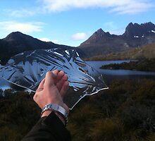 Cradle Mountain @ 7 degrees by Matthew Stewart