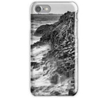 Smoke on the Water iPhone Case/Skin