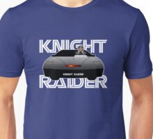 Knight Raider Unisex T-Shirt