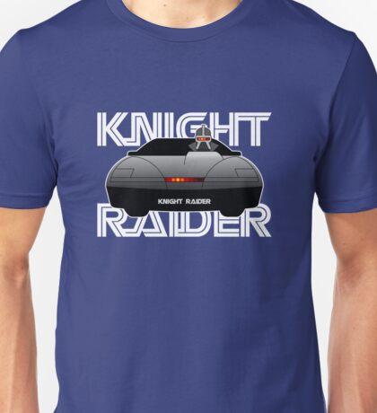 Knight Raider Unisex T-Shirt