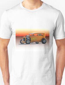 1928 Ford HiBoy Sedan T-Shirt