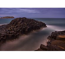 The Other Giants Causeway Photographic Print