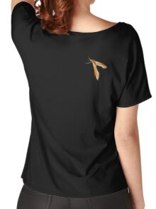 There's a bug on your shirt! Women's Relaxed Fit T-Shirt