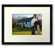 St John's Church - Ulpha Framed Print