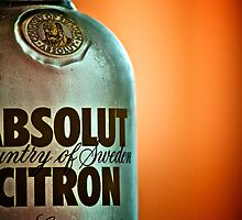 Absolut: SOLD, Got Featured Work by Kornrawiee