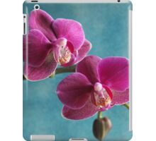 Orchid 19 iPad Case/Skin