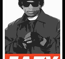 EAZY (Eazy-e) by Daxes