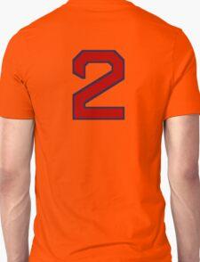 #2 Unisex T-Shirt