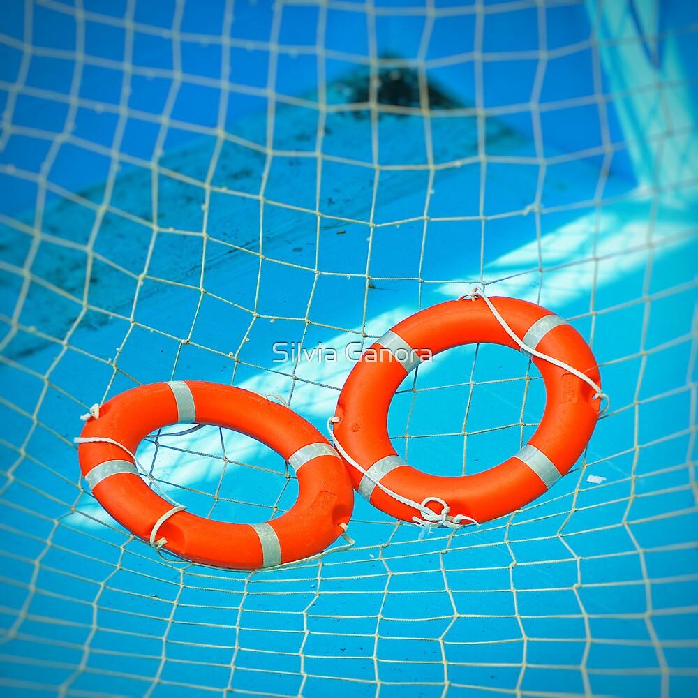 Lifesavers by Silvia Ganora