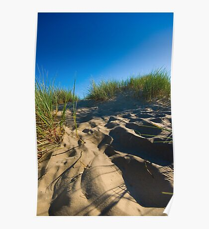 Sandbanks Poster