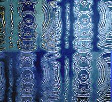 Four Moonlight Glyphs 001 by koukouvaya