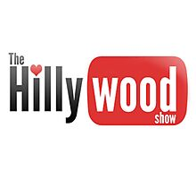 The Hillywood Show  Photographic Print