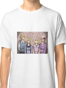 APH Dollhouse Classic T-Shirt