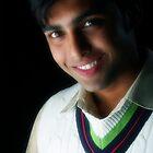 Sourav My Friend by RajeevKashyap