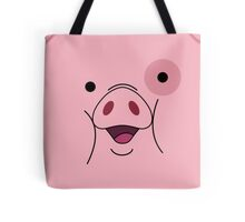 Gravity Falls Waddles Print Tote Bag