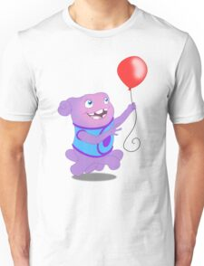 Ohs Balloon Unisex T-Shirt