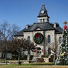 Christmas in Glen Rose by Susan Russell