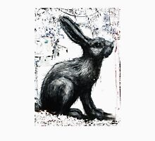 Giant Rabbit by ROA Unisex T-Shirt
