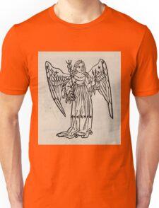 Hic Codex Auienii Continent Epigrama Astronomy Rufius Festivus Avenius 1488 Astronomy Illustrations 0139 Constellations Unisex T-Shirt