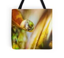 In Pursuit of Pearls Tote Bag