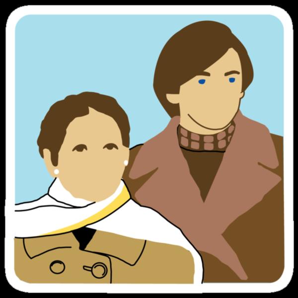 Harold & Maude by dangerbird